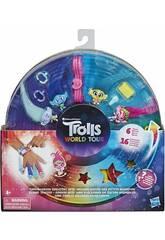 Trolls World Tour Kit de Bijoux Mini Danseurs Hasbro E8283