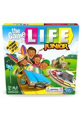 Tischspiel Game of Life Junior Hasbro E6678