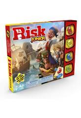 Jeu de Société Risk Junior Hasbro E6936