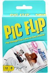 Jeu Pic Flip Mattel GKD70