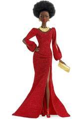 Barbie Colecção Black Barbie 40 Aniversário Mattel GLG35
