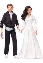 Barbie Colecção Wonder Woman Giftset Mattel GJJ49