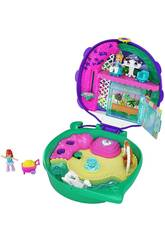 Polly Pocket Coffre Polly & Lila Lady Bug Mattel GKJ48