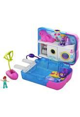 Polly Pocket Scrigno Polly & Lila Popscicle Mattel GKJ49