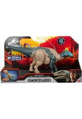 Jurassic World Dinosonidos Edmontosaurus Mattel GJN67