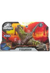Jurassic World Dinosonidos Pteranodon Mattel GJN68