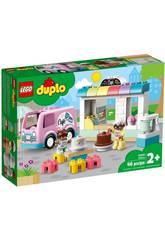 Lego Duplo Town Pâtisserie 10928