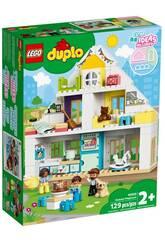 Lego Duplo Town Maison de Jeux Modular 10929