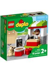 Lego Duplo Town Pizzeria 10927