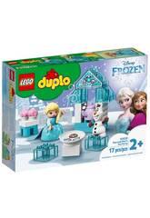Lego Duplo Frozen Dînette d'Elsa et Olaf 10920
