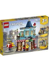 Lego Creator Negozio di Giocattoli Classico 31105