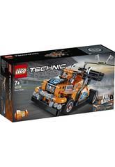 Lego Technic Camion de Course 42104