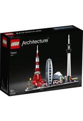 Lego Architettura Tokio 21051