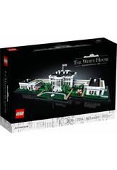 Lego Architecture La Maison Blanche 21054