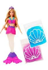 Barbie Dreamtopia Sirena Slime Mattel GKT75