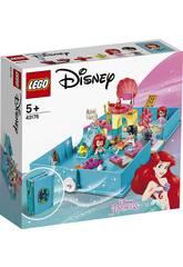 Lego Disney Princess Racconti e Storie Ariel 43176