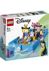 Lego Disney Princess Märcen und Geschichten Mulan 43174