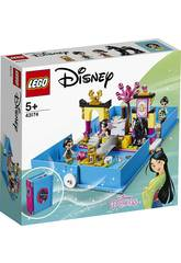 Lego Disney Princess Contes et Histoires Mulan 43174