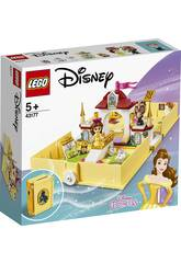 Lego Girls Disney Princess Cuentos e Historias Bella 43177
