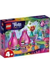 Lego Trolls Casca de Poppy 41251