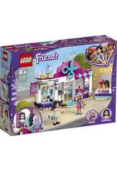Lego Friends Peluquería de Heartlake City 41391