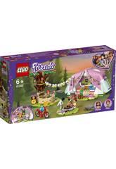 Lego Friends Glamping na Natureza 41392