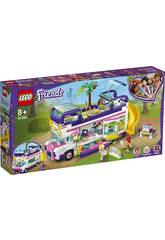 Lego Friends Bus della Amicizia 41395