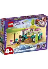 Lego Friends Bar di Succhi Mobili 41397