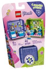 Lego Friends Cubo de Jogos de Mía 41403