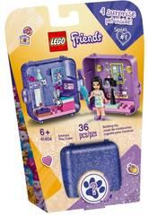 Lego Friends Cubo de Juegos de Emma 41404