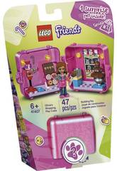 Lego Friends Cube Magasin de Jeu d'Olivia