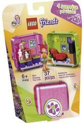 Lego Friends Cubo Negozio di Giochi di Mía 41408