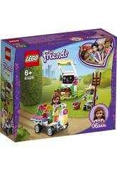 Lego Friends Giardino Fiorito di Olivia 41425