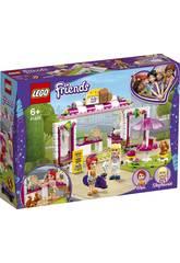Lego Friends Cafétéria du Parc de Heartlake City 41426
