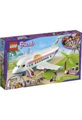 Lego Friends Aereo di Heartlake City 41429