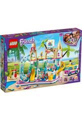 Lego Friends Parco Acquatico Summer Fun 41430