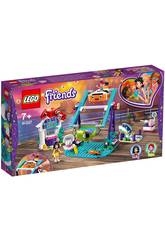 Lego Friends Ruota panoramica Sottomarina 41337