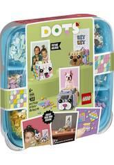 Lego Dots Porta-fotos Animais 41904