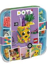 Lego Dots Porte-crayon Ananas 41906
