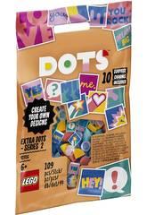 Lego Dots Extra Edição 2 41916