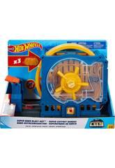 Hot Wheels City Super Bank Break-Out von Mattel GBF96