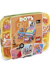 Lego Dots Organizador de Secretária 41907
