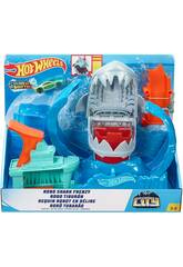 Hot Wheels Colpo Shark Frenetico Mattel GJL12