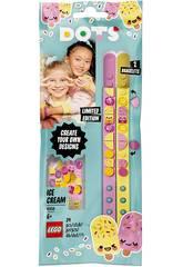 Lego Dots Les Bracelets Crème Glacée 41910