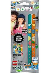 Lego Dots Les Bracelets d'Aventure 41918