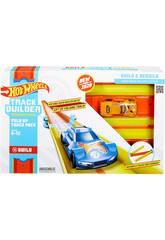 Hot Wheels Track Builder Unlimited Pack de Circuit Pliant Mattel GLC91