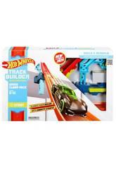 Hot Wheels Track Builder Unlimited Pack de Pince de Vitesse Mattel GLC92