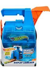 Hot Wheels Contenedor Lançador Mattel GCF92