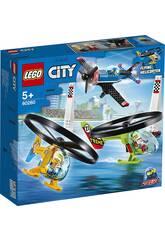 Lego City Aeroporto Gara Area 60260
