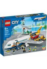 Lego City Avión de Pasajeros 60262